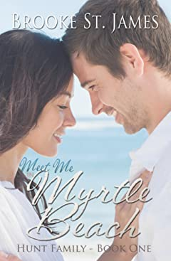 Meet Me in Myrtle Beach (Hunt Family Book 1)