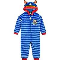 La Patrulla Canina Pijama Entera para niños Chase