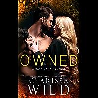 Owned (A Dark Mafia Romance) (Dellucci Mafia Duet Book 2)