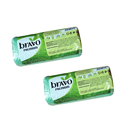 2 rollos de 35L (8 L) Eco-friendly galones cubo de basura ...