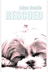 Rescued: A Dog-Lover's Sapphic Romance Kindle Edition