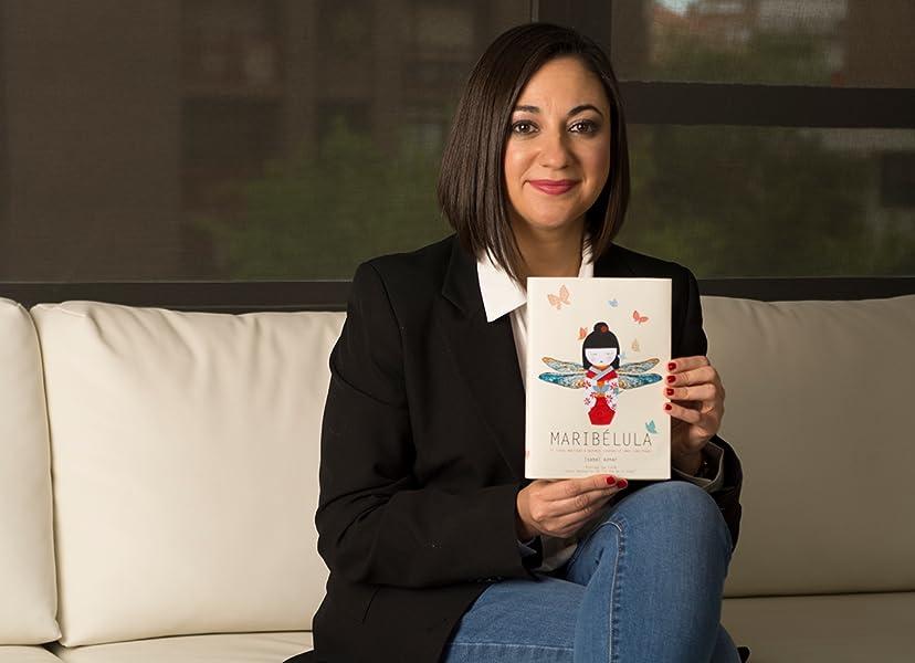 Maribélula: El libro dedicado a quienes sienten el amor