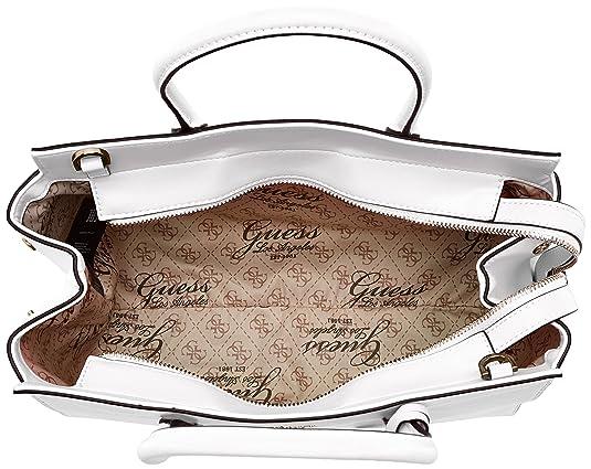Guess Women s HWVG6492070 Top-Handle Bag Multicolour Multicolour (Shell  Multi SHM)  Amazon.co.uk  Shoes   Bags c55e989c8c7ca