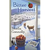 Bitter Harvest (An Orchard Mystery Book 5)