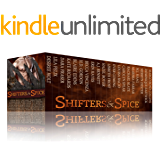 Shifters and Spice: A Shifter Romance Box Set