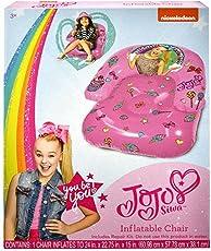 JoJo Siwa Inflatable Chair Toy