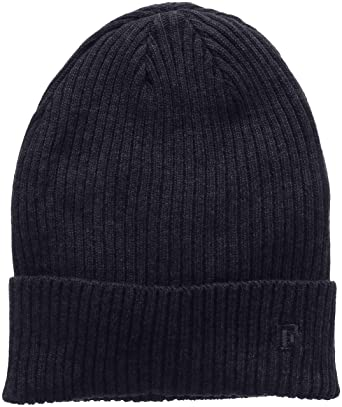 French Connection Men s Ribbed Beanie 2e07381694d