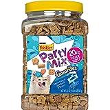 Purina Friskies Party Mix Favorites Cat Treats
