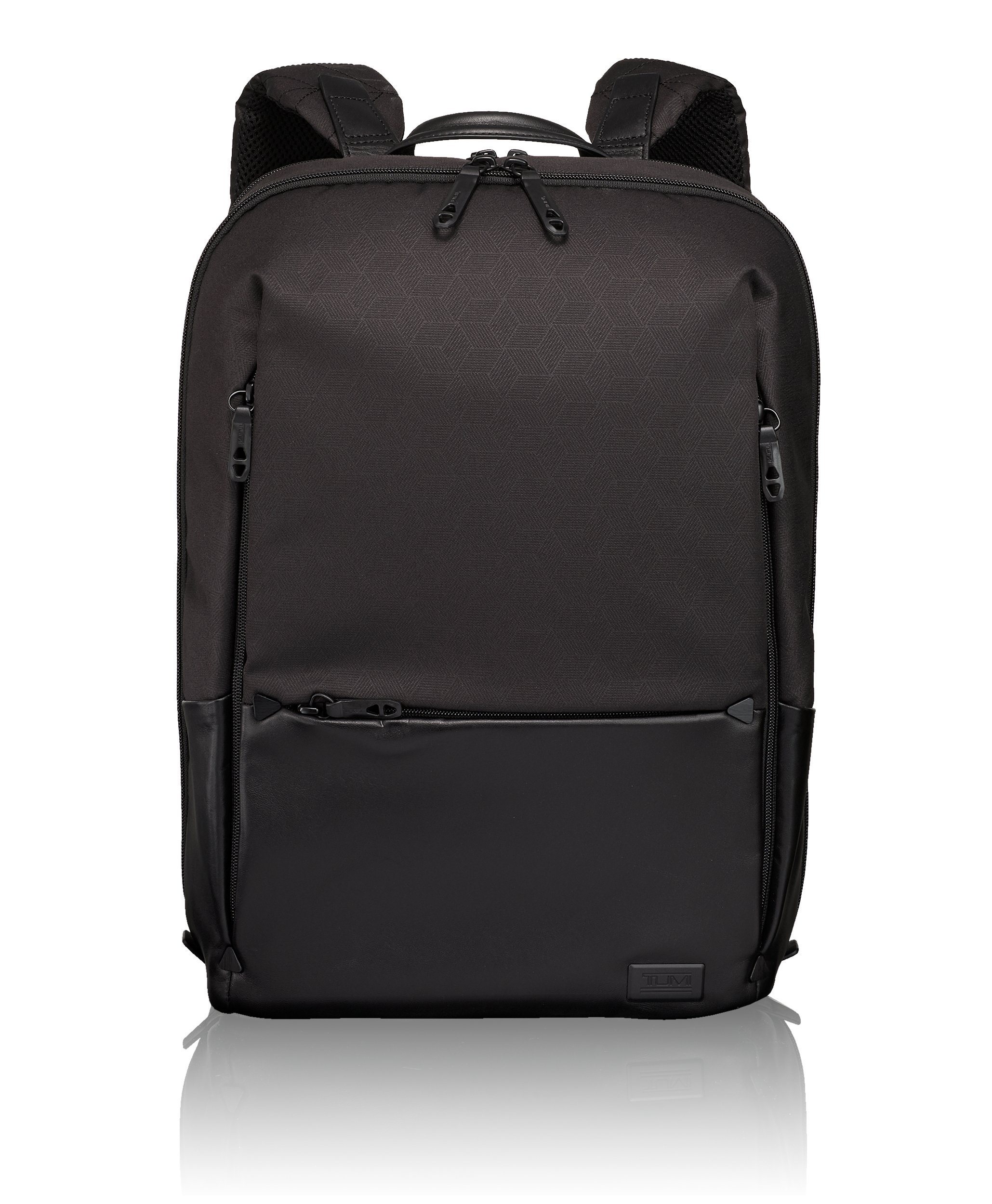 Tumi Tahoe Butler Backpack, Black, One Size
