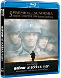 Salvar Al Soldado Ryan [Blu-ray]