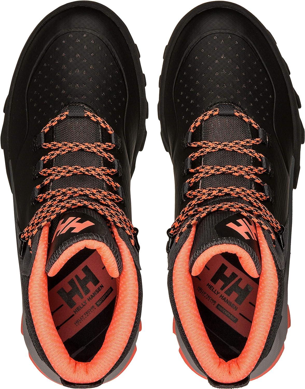 3903a7ced7a5f Helly Hansen Womens Loke Rambler HellyTech Outdoor Boots