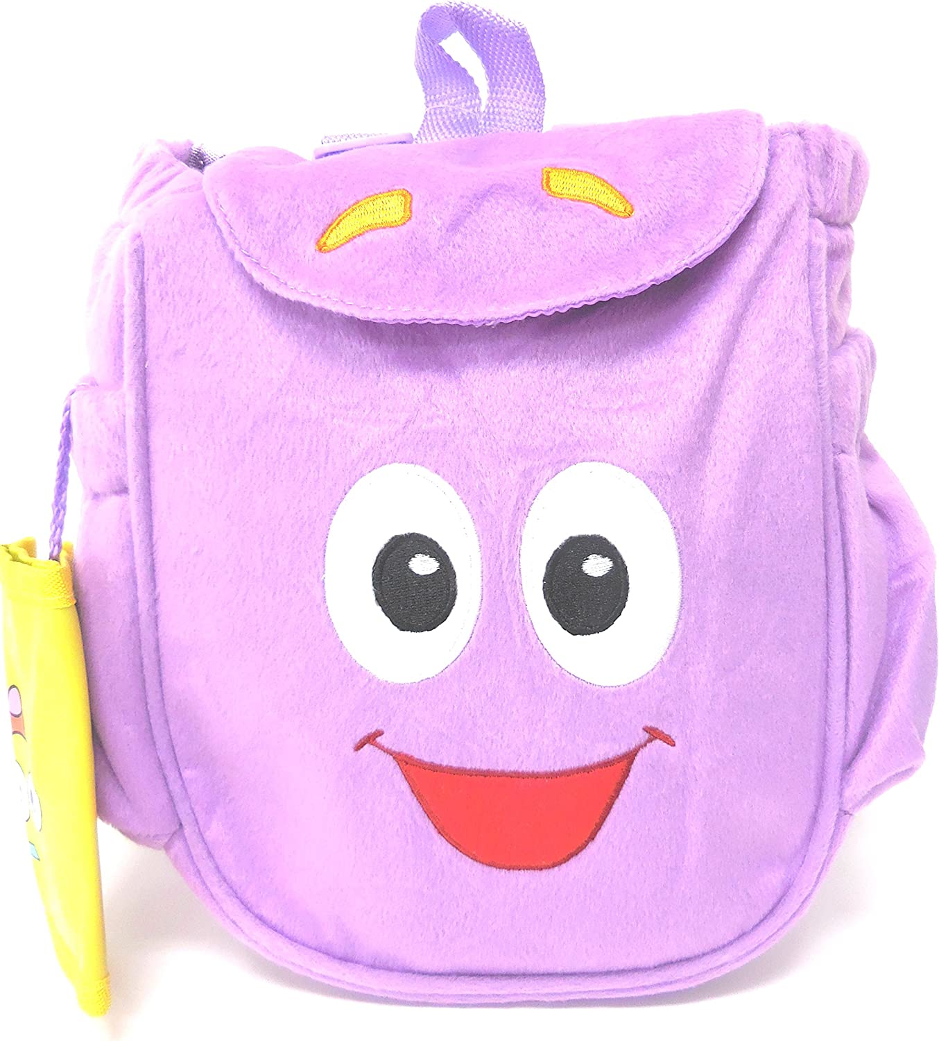 Dora the Explorer Dora Plush Mr Backpack with Map New Style