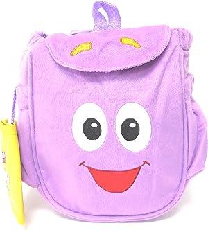 Dora the Explorer Dora Plush Backpack