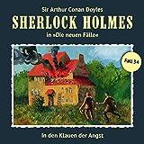 In den Klauen der Angst (Sherlock Holmes - Die neuen Fälle 34)