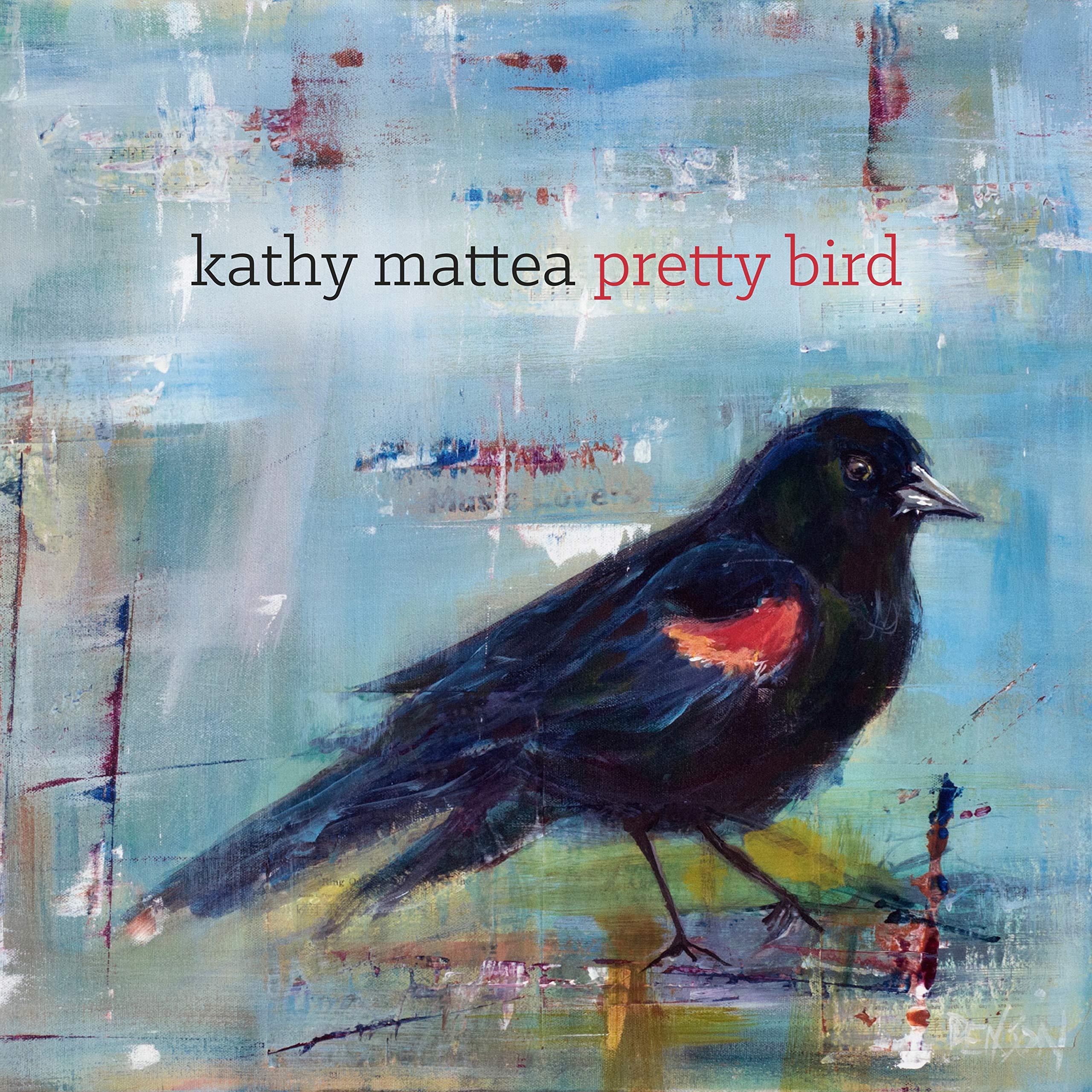 Pretty Bird by Captain Potato