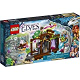 LEGO Elves 41177 The Precious Crystal Mine Building Kit (273 Piece)