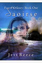 Saoirse (Fae of Orkney Book 1)