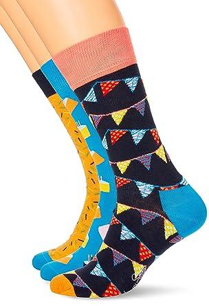 Mens Shades Socks, Multicoloured, 7-10 (Manufacturer Size: 41-46) Happy Socks