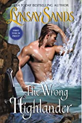 The Wrong Highlander: Highland Brides Kindle Edition