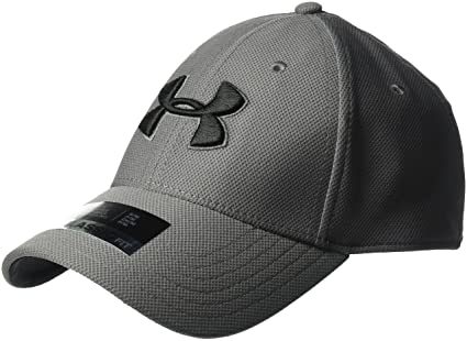 Under Armour Men's Blitzing 3.0 Cap Gorra, Hombre
