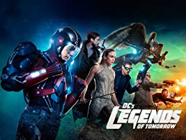 DC's Legends of Tomorrow: Season 1