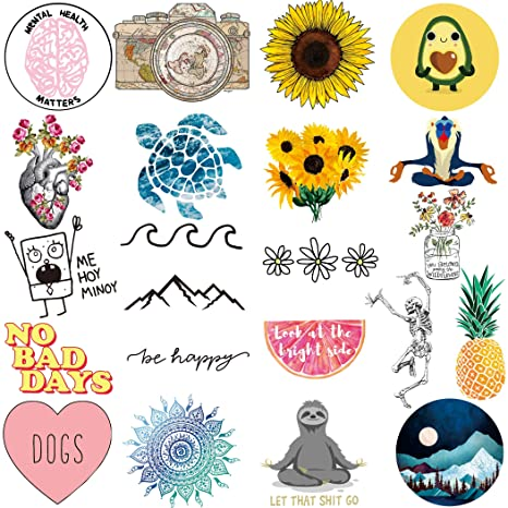 stickers for hydro flask