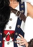 Leg Avenue Women's Assassin's Creed Connor Costume