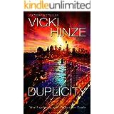 Duplicity: A Reunion Novel (The Reunited Hearts Series Book 3)