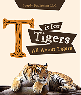 Lions kings of the jungle wildlife big cats big cats t is for tigers all about tigers fandeluxe Ebook collections
