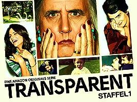 Transparent  - Staffel 1 [dt./OV]