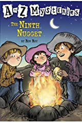 A to Z Mysteries: The Ninth Nugget Kindle Edition