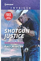 Shotgun Justice: An Anthology (Texas Rangers: Elite Troop Book 2) Kindle Edition