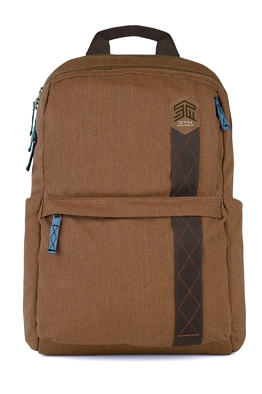 9cf3fa484b39 STM Banks Backpack for Laptop & Tablet Up to 15