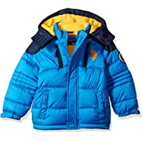 6069ad1eb Amazon Best Sellers  Best Boys  Down Jackets   Coats