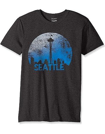 c26859c51 Hanes Men's Graphic T-Shirt - Americana Collection