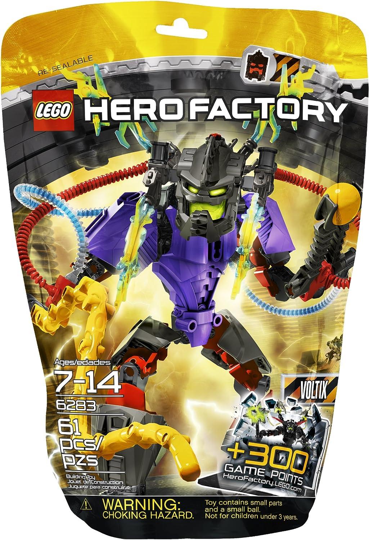LEGO Hero Factory 6283 Voltix