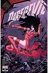 Daredevil (2019-) #27 Kindle Edition