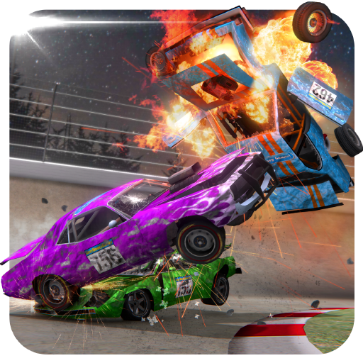 Demolition Derby 3 (Android Best Music Player 2019)