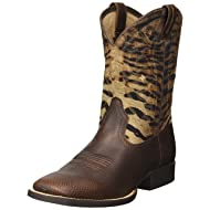 ARIAT Womens Quickdraw Western Boot Performance