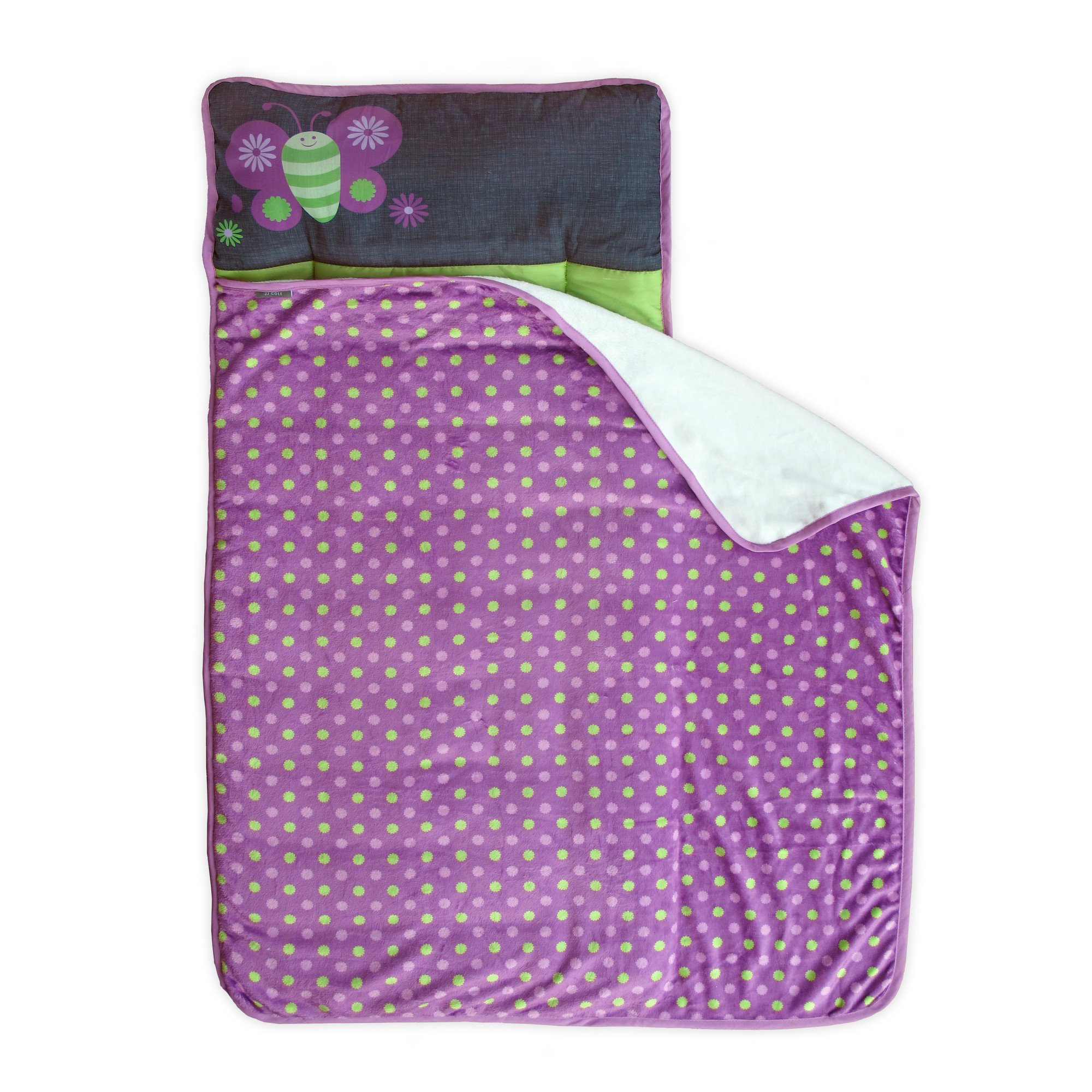 JJ Cole Nap Mat, Butterfly product image