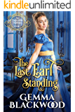 The Last Earl Standing (The Impossible Balfours Book 2)