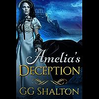 Amelia's Deception (Deception Series Book 1) (English Edition)