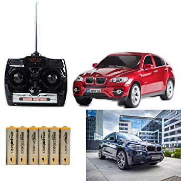 Amazon Com The Bmw X6 Remote Control Car Experience Including Large