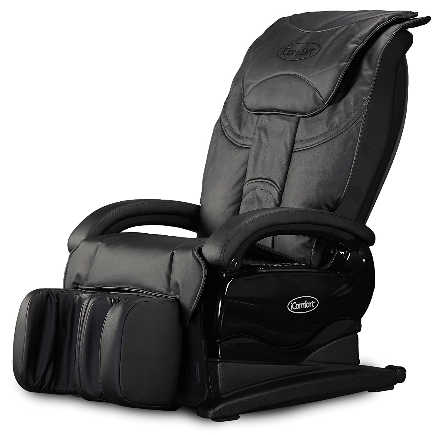 Amazon i fort IC1115 Therapeutic Massage Chair with 5 Major