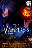 The Vampire's Touch [Vampire Chronicles 3] (Siren Publishing The Stormy Glenn ManLove Collection)