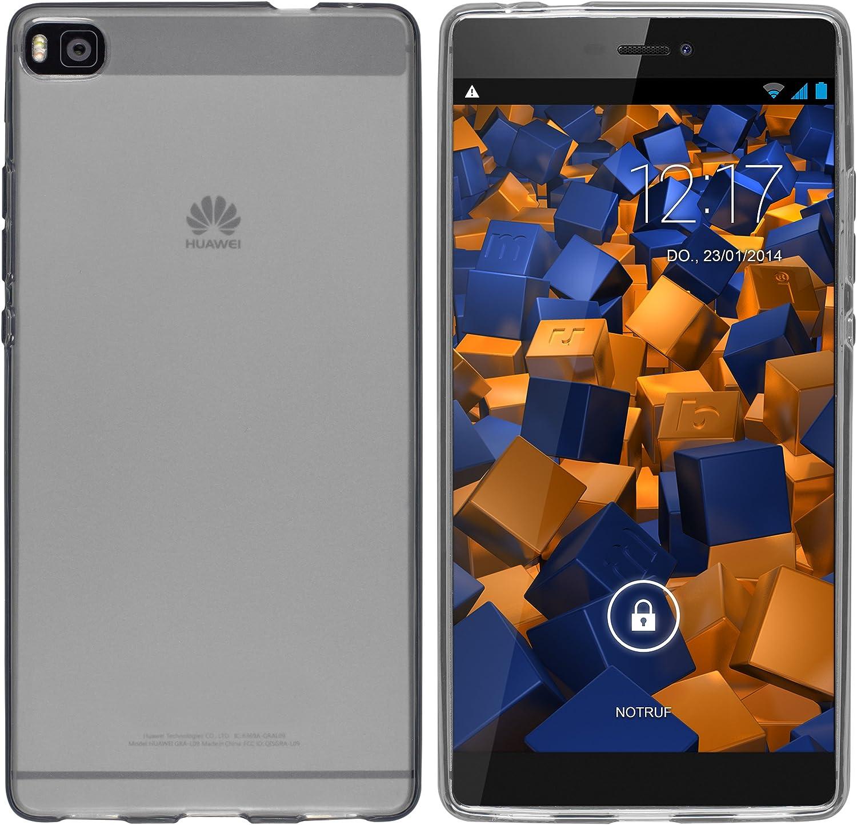 Mumbi Hülle Kompatibel Mit Huawei P8 Handy Case Elektronik