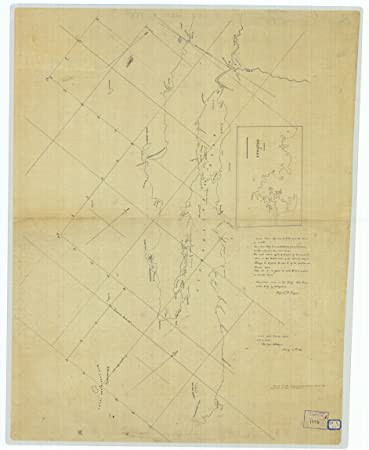 Amazon Com Vintography 18 X 24 Canvas 1852 California Old Nautical