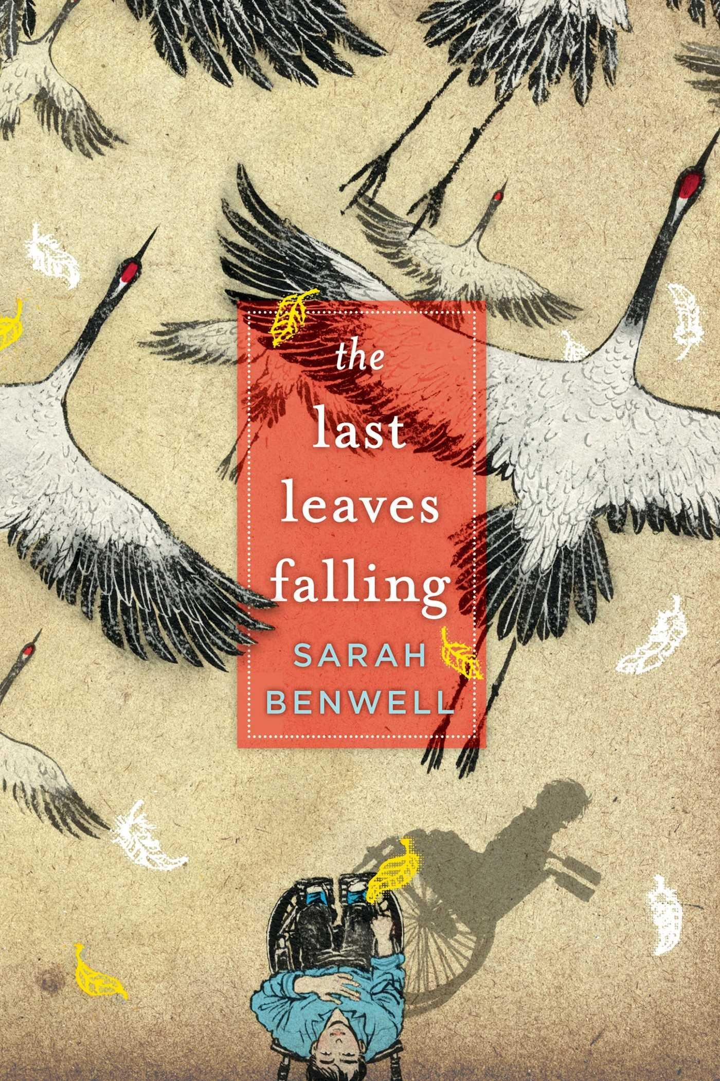 The Last Leaves Falling ebook