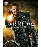 Arrow: The Complete Seventh Season (DVD)