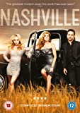 Nashville Season 4 [DVD]